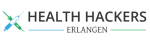 Health Hackers e.V. Logo