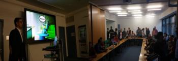 #22 Deep Learning – Start der Vorlesungsreihe an der MedFak