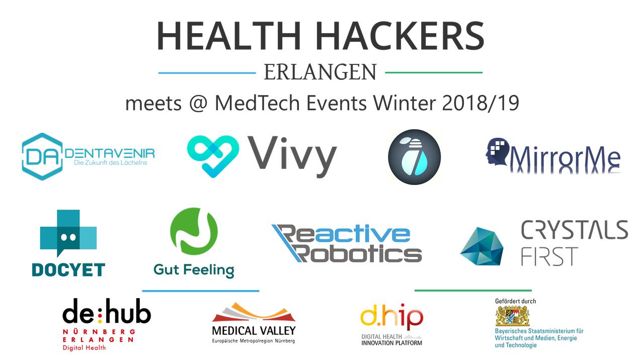 Veranstaltungen Winter 2018/19