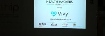 Meet Vivy – Digitale Gesundheitsakte