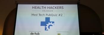 MedTech PubQuiz #2