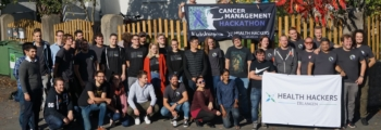 Cancer Management Hackathon 2019