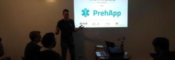 Meet @PrehApp – Digital and personalized Prehabilitation